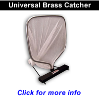 Brass Catcher