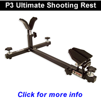 Shooting Rest