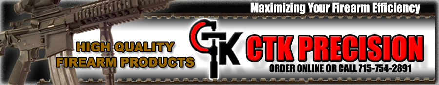 CTK Precision Shooting Equipment, Gun Accessories